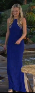 Lauren Proposal Dress