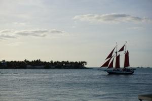 Key West_Boat