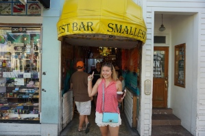 Key West_Smallest Bar