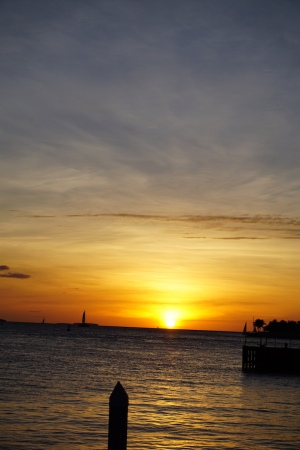 Key West_Sunset