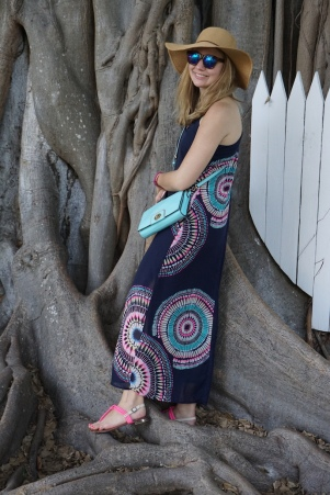 Key West_Tie Dye Dress