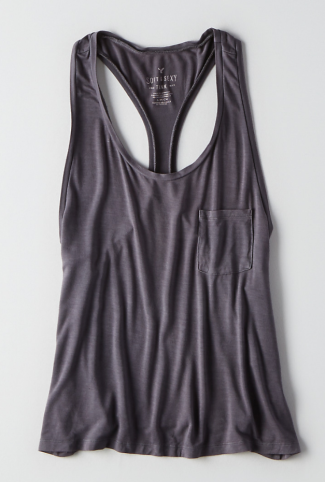 Sharna Workout Tank